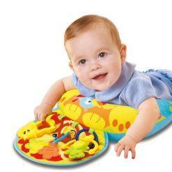 igralno poucna podloga za otroka