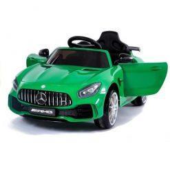 avto z akumulatorjem mercedes