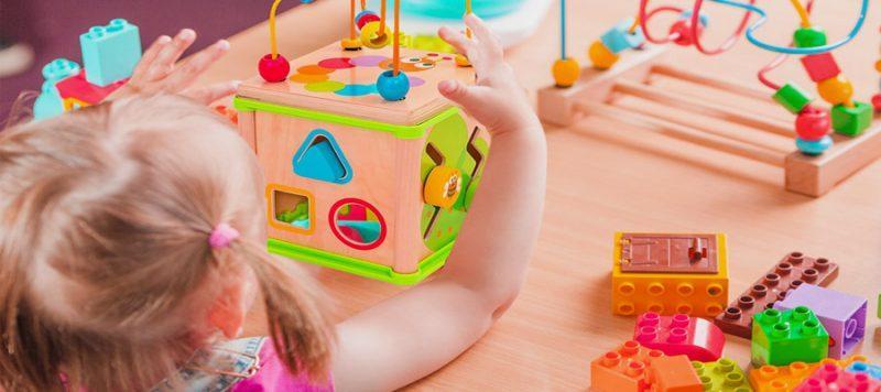 didakticne igrace in razvoj otroka