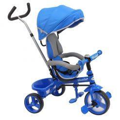otroški tricikel ecotrik