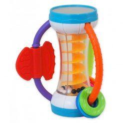 plasticna otroska ropotuljica shaker