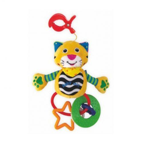 plišasta igračka tiger