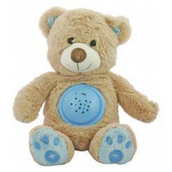 plisasti medvedek za otroke