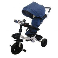 tricikel sport 360 moder 2
