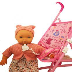 dojenček za punčko