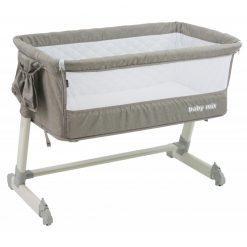 obposteljna posteljica za otroke bez