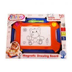 pisi brisi tabla za otroke