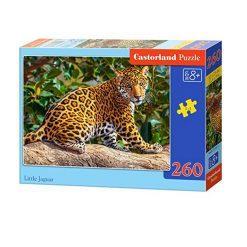 sestavljanka za otroke Jaguar