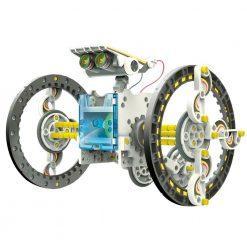 14v1 solarni robot