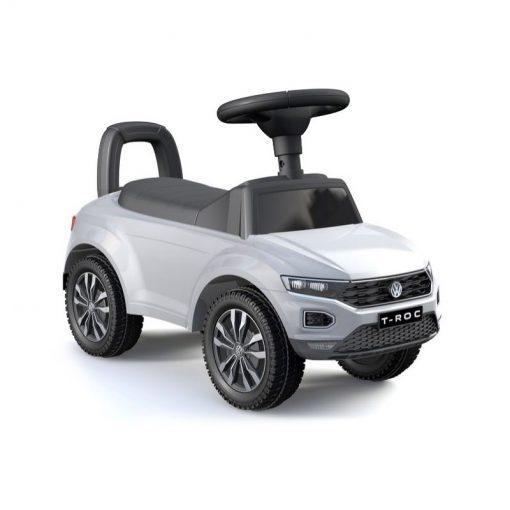 avto poganjalec VW T-Roc