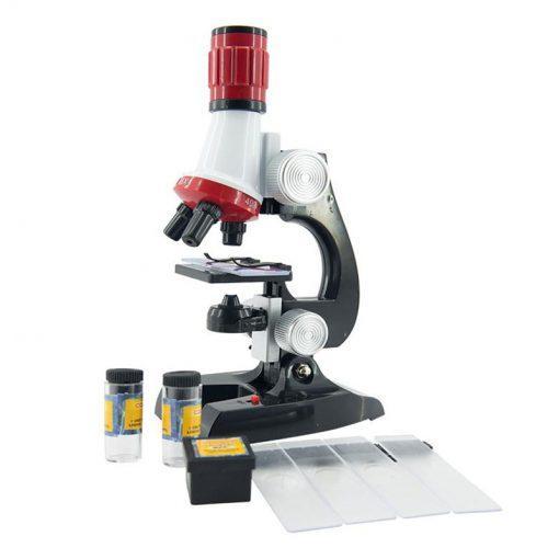 otroski mikroskop minilu