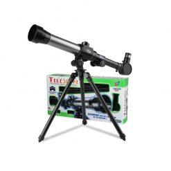 otroški teleskop