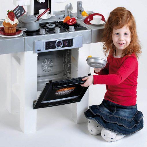 Bosch otroska kuhinja-minilu