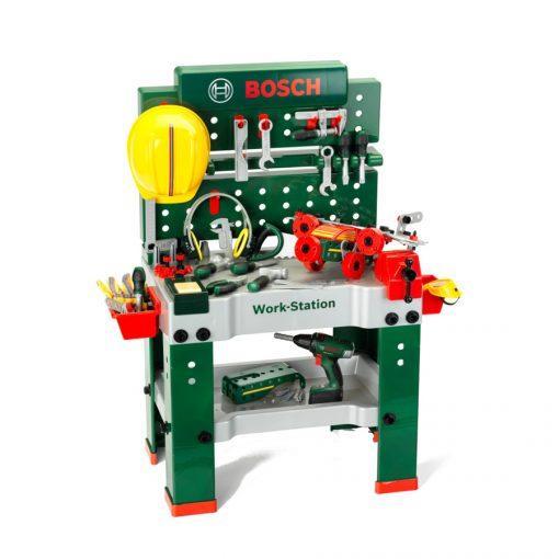 Bosch velika delovna miza 8485