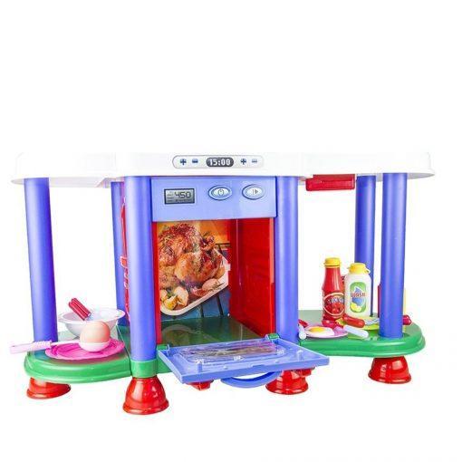 kuhinja za otroke