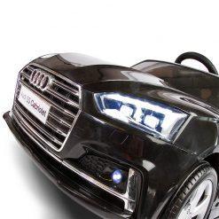 avto na akumulator audi s5 crni 2