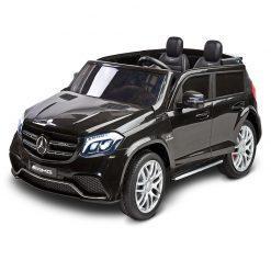 avto na akumulator mercedes gls63 crni