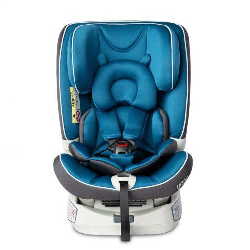 avtosedez yoga isofix 0-36kg blue2