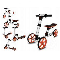 Docyke kreativno vozilo za otroke