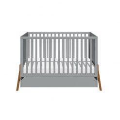 postelja lotta grey minilu 3