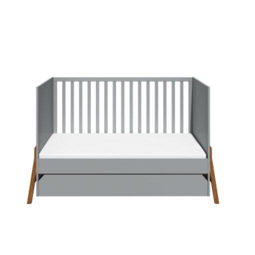 postelja lotta grey minilu 5