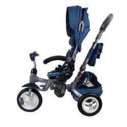 tricikel little tiger napihljiva kolesa moder2