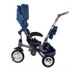 tricikel little tiger napihljiva kolesa moder3