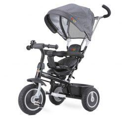 tricikel caretero buzz grey