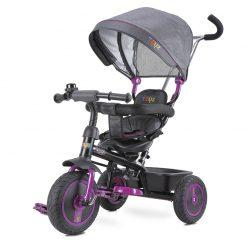 tricikel caretero buzz purple