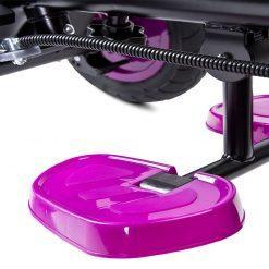 tricikel caretero buzz purple4