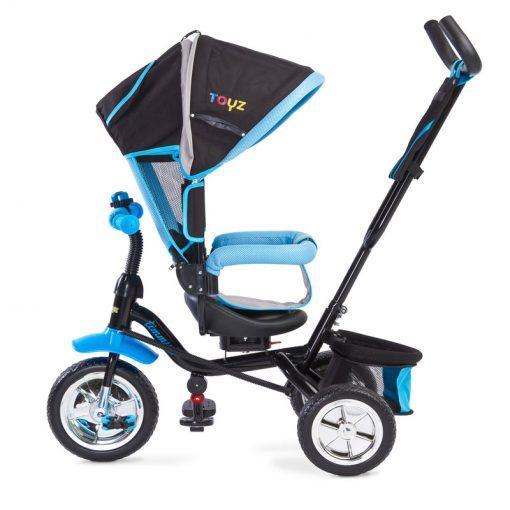 tricikel caretero timmy moder2