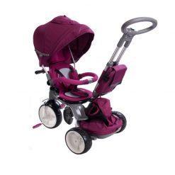 tricikel little tiger violet2
