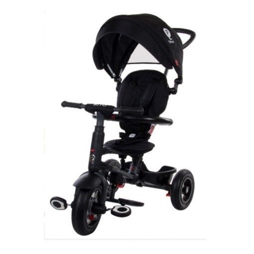 tricikel qplay rito black3