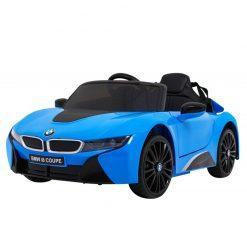 avto na akumulator bmw i8 moder