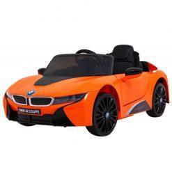 avto na akumulator bmw i8 oranzen