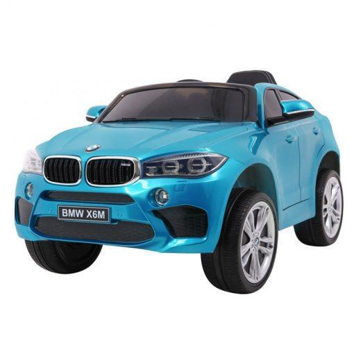 avto na akumulator bmw x6 moder lakiran