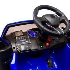 avto na akumulator commander 2