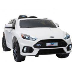 avto na akumulator ford focus rs beli