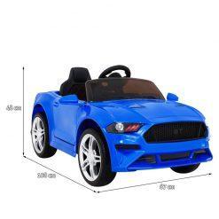 avto na akumulator gt sport moder 2
