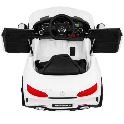 avto na akumulator mercedes gt 6