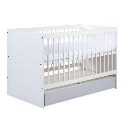 otroška postelja 120x60 dalia