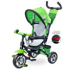 tricikel caretero timmy zelen