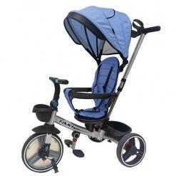 tricikel taxi 360 moder