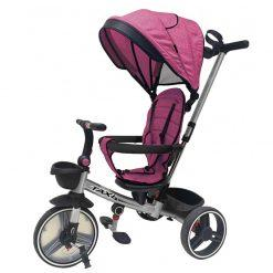 tricikel taxi 360 roza