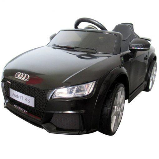 avto na akumulator audi tt črni