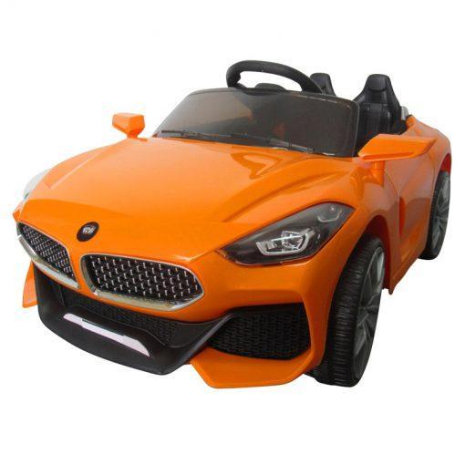 avto na akumulator cabrio z4