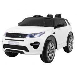 avto na akumulator land rover discovery beli