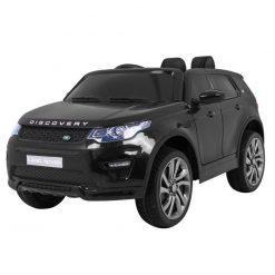 avto na akumulator land rover discovery crni