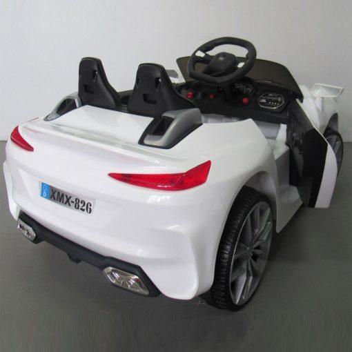 cabrio z4 beli