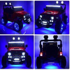 jeep sx 9